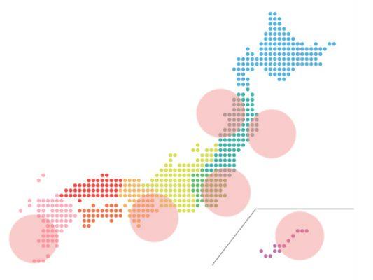 本日(2020年9月9日)の地震活動傾向
