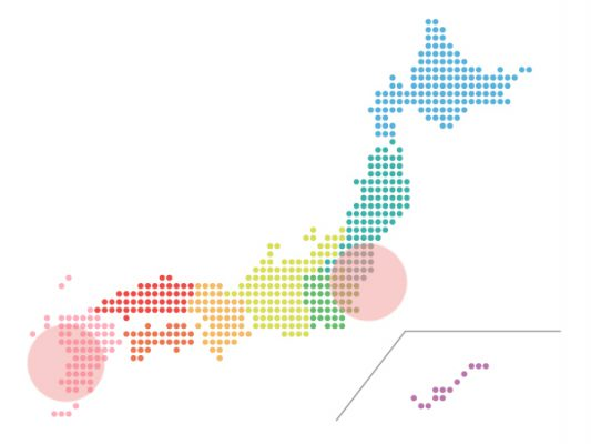 本日(2020年9月23日)の地震活動傾向