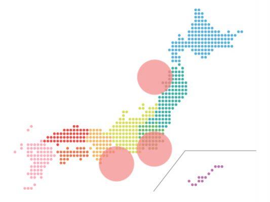 本日(2020年10月1日)の地震活動傾向