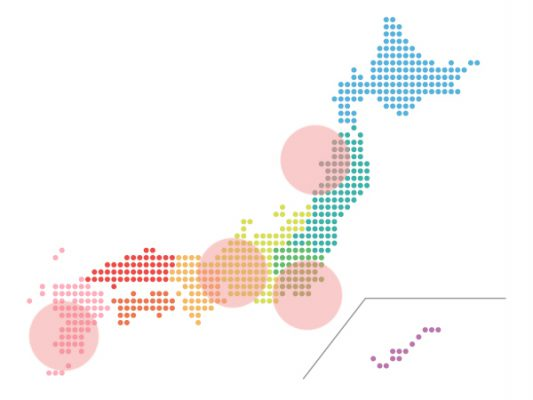 本日(2020年10月2日)の地震活動傾向