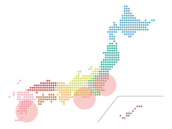 本日(2020年10月15日)の地震活動傾向