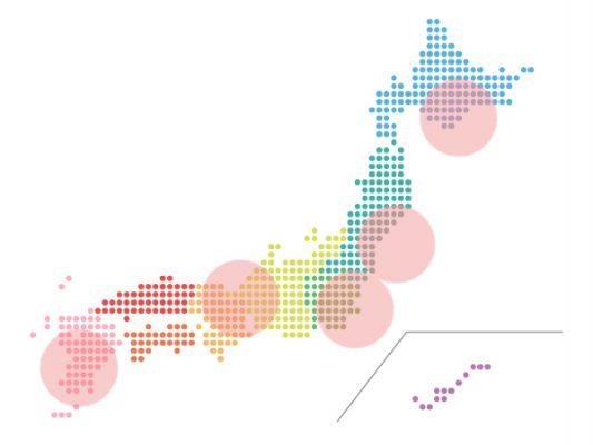 本日(2020年11月4日)の地震活動傾向
