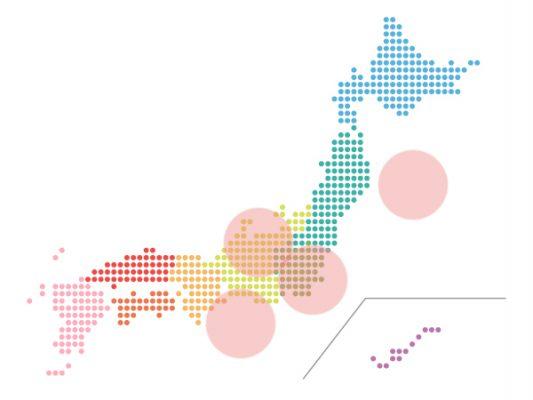 本日(2020年11月5日)の地震活動傾向