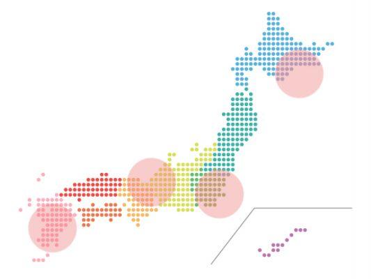 本日(2020年11月12日)の地震活動傾向