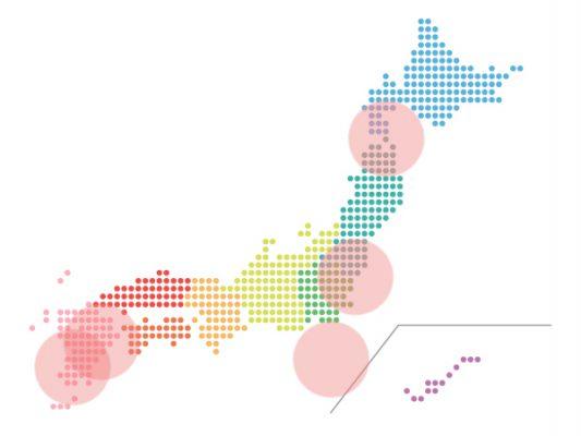 本日(2020年11月18日)の地震活動傾向