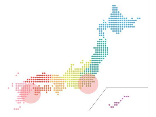 本日(2020年12月15日)の地震活動傾向