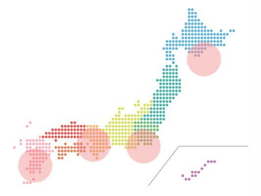 本日(2020年12月22日)の地震活動傾向