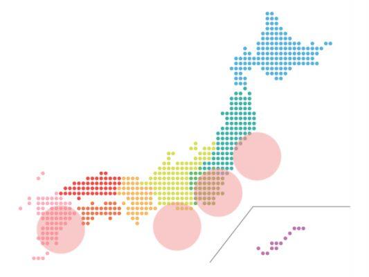 本日(2021年1月15日)の地震活動傾向
