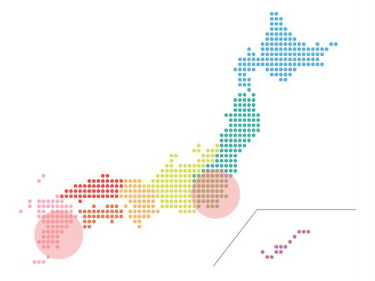 本日(2021年1月27日)の地震活動傾向