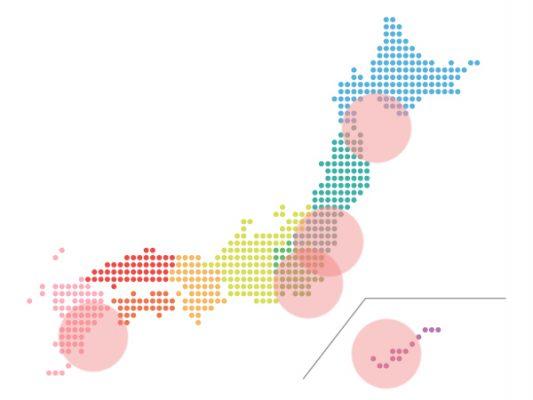 本日(2021年2月11日)の地震活動傾向