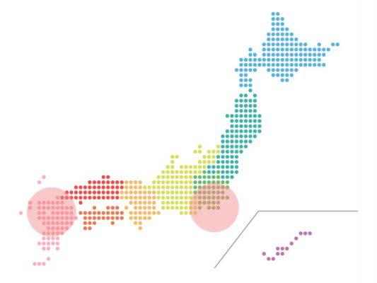 本日(2021年3月17日)の地震活動傾向