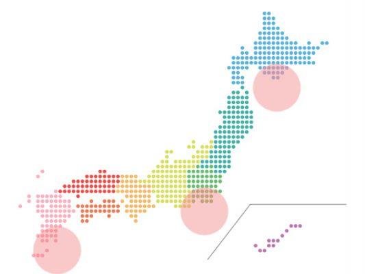 本日(2021年3月25日)の地震活動傾向