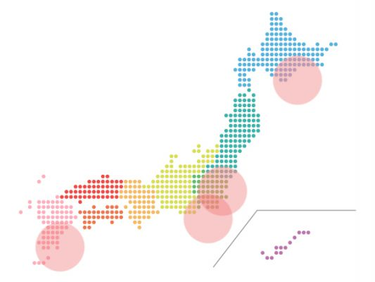 本日(2021年3月29日)の地震活動傾向