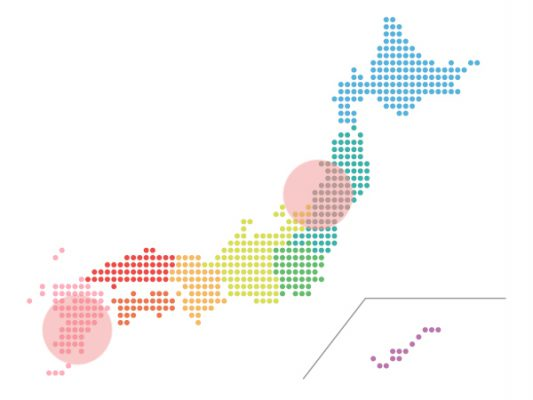 本日(2021年4月26日)の地震活動傾向