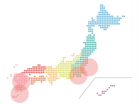 本日(2021年4月30日)の地震活動傾向