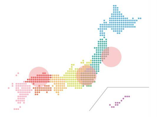 本日(2021年5月28日)の地震活動傾向