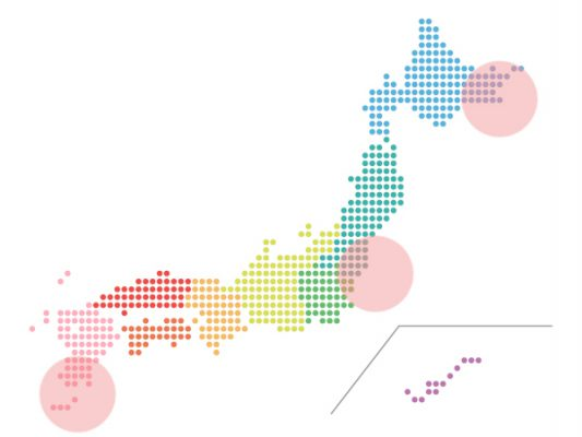 本日(2021年6月15日)の地震活動傾向