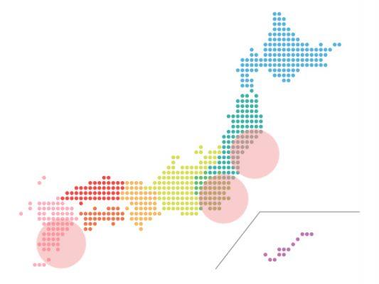 本日(2021年6月17日)の地震活動傾向