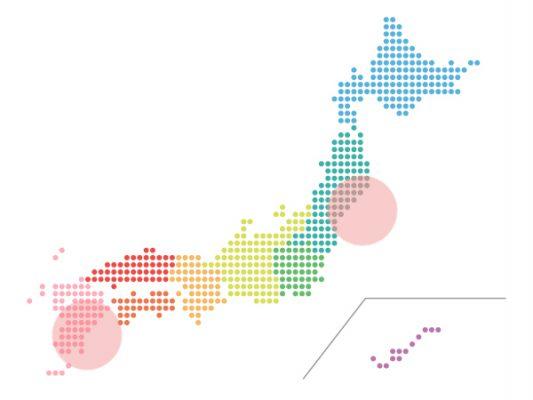 本日(2021年6月30日)の地震活動傾向