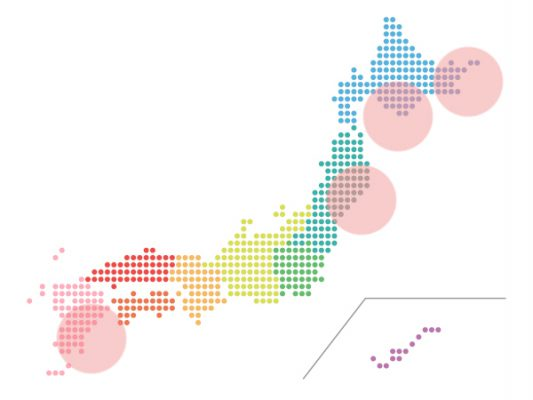 本日(2021年7月2日)の地震活動傾向