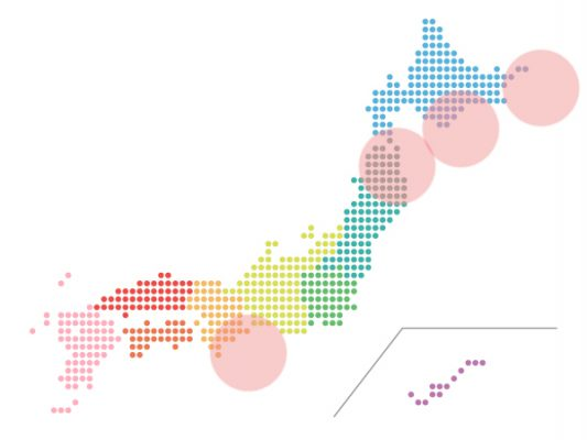 本日(2021年7月27日)の地震活動傾向