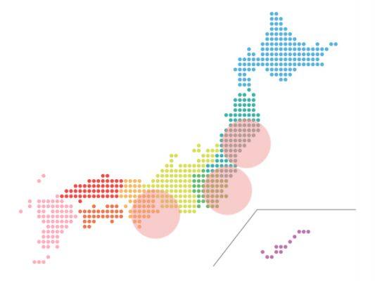 本日(2021年7月28日)の地震活動傾向