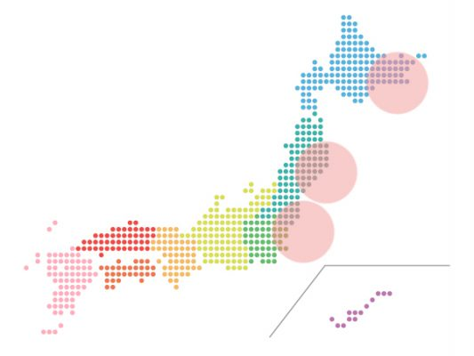 本日(2021年9月2日)の地震活動傾向