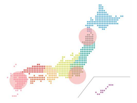 本日(2021年9月17日)の地震活動傾向